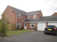 5 bed Detached house for sale in 12 Stuart Way...