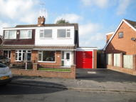 3 bedroom semi detached home in ELM DRIVE...