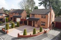 4 bed Detached home for sale in THE PADDOCKS...