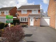 ROWAN ROAD Detached house to rent