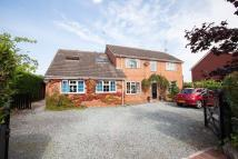 5 bed Detached home in Prospect Road...