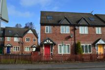 3 bed semi detached property to rent in Shrewsbury Road...