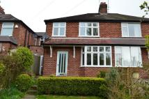 Walkmill Road semi detached house to rent