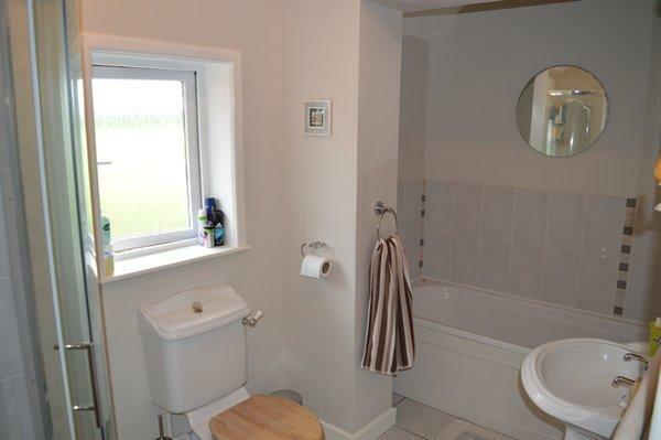 bath & shower room