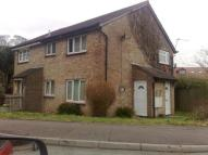 1 bed Terraced house in Redwood Close...
