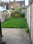 Terraced house to rent in Thackeray Avenue, London...
