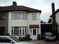 3 bed End of Terrace home for sale in Woodbridge Road, Barking,