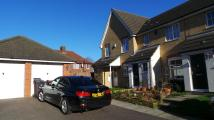 3 bedroom End of Terrace house for sale in Wagstaff Gardens...