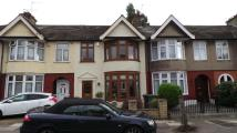 Terraced home in Thornhill Gardens...