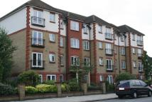 Flat for sale in Pegasus Court...