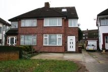 3 bedroom Flat for sale in Felbridge Avenue, Harrow...