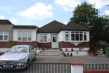 Detached Bungalow for sale in Hillside Gardens, Kenton...