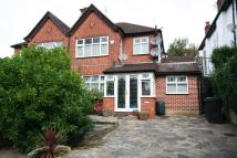 4 bed semi detached home for sale in Woodcock Hill, Harrow...