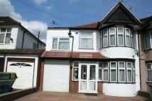 Elmsleigh Avenue semi detached house for sale