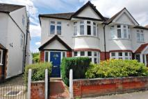 3 bedroom home in Cawdor Crescent, Hanwell