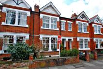 Terraced property in Trent Avenue, Ealing
