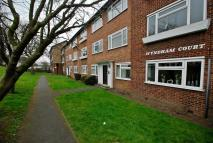 Apartment for sale in Wyndham Court