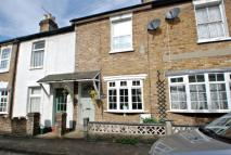 2 bed house for sale in St. Andrews Road, Hanwell
