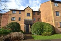 Apartment in Burket Close, Southall