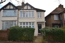 3 bed house in Beechmount Avenue...