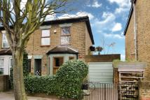 semi detached property in Bostonthorpe Road...