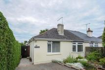 Semi-Detached Bungalow for sale in Library Road, Parkstone...