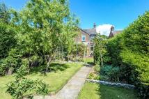 semi detached house in New Road, Parkstone...