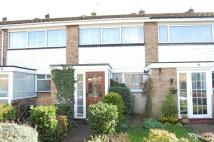Ferndown Avenue Terraced house for sale