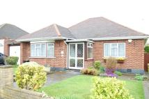 2 bedroom Detached Bungalow in Avalon Road, Orpington...