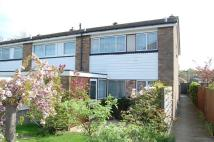 End of Terrace house for sale in Tandridge Drive...