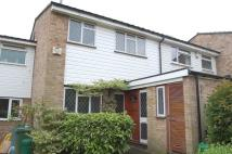 Terraced home for sale in Aylesham Road, Orpington...