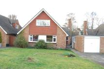 Detached property for sale in Pondfield Road, Crofton...