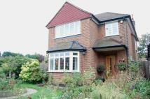 Detached house for sale in The Avenue, Orpington...