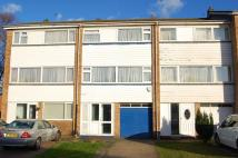 Terraced home for sale in Turnberry Way, Crofton...