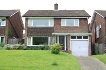 3 bedroom Detached house for sale in Warren Road, Orpington...