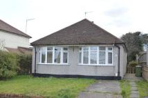 3 bed Detached Bungalow for sale in Hayfield Road, Orpington...