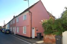 2 bed Cottage to rent in Court Street, Nayland...