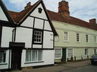 Cottage to rent in High Street, Dedham, CO7
