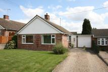 3 bed Bungalow in Copperfields...