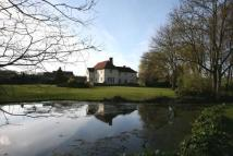 Detached house to rent in Moat Lane, Bures, CO8