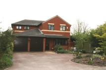 4 bed Detached property to rent in Steam Mill Road...
