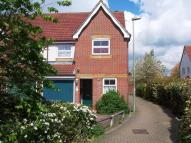 3 bed semi detached home to rent in Darent Place, Didcot...