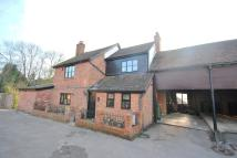4 bed Character Property to rent in Church Lane, Harwell...