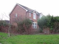 Finham Brook End of Terrace house to rent