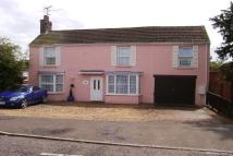 3 bed Detached house for sale in The Bakery Main Road...