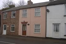 3 bed Terraced home for sale in Croft Road, Upwell, PE14