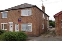 Gaultree Square semi detached property for sale