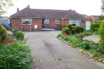 Leverington Road Detached Bungalow for sale