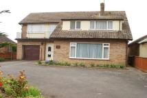 Detached home for sale in Weasenham Lane, Wisbech...