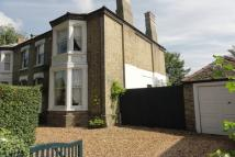 4 bed semi detached home for sale in Clarkson Avenue, Wisbech...